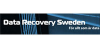 Data Recovery Sweden